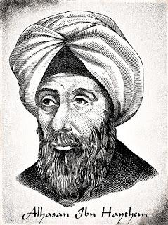 Hasil gambar untuk Ibnu Al-Haitsam